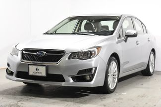 2016 Subaru Impreza Limited in Branford, CT 06405