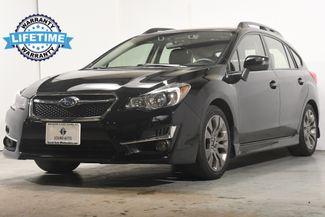 2016 Subaru Impreza 2.0i Sport Premium w/ Eyesight in Branford, CT 06405