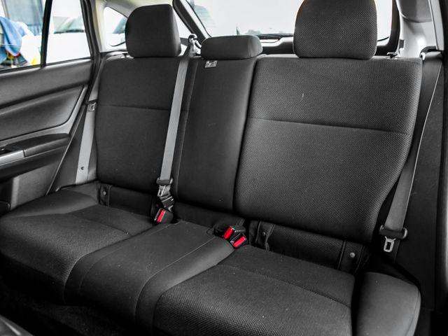 2016 Subaru Impreza 2.0i Burbank, CA 10
