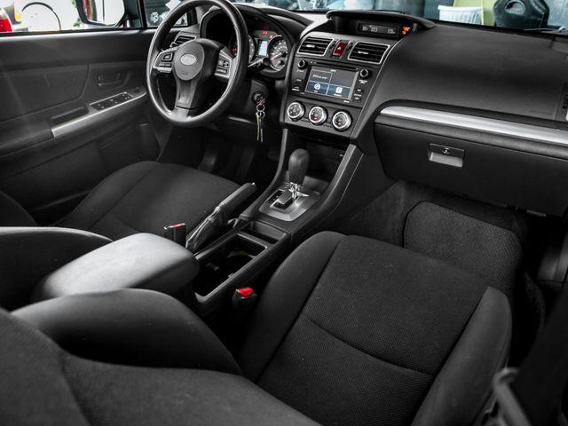 2016 Subaru Impreza 2.0i Burbank, CA 11