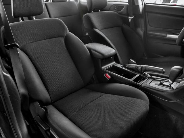 2016 Subaru Impreza 2.0i Burbank, CA 12