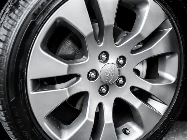 2016 Subaru Impreza 2.0i Burbank, CA 22