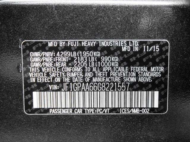 2016 Subaru Impreza 2.0i Burbank, CA 25