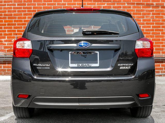 2016 Subaru Impreza 2.0i Burbank, CA 3