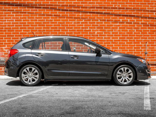 2016 Subaru Impreza 2.0i Burbank, CA 4