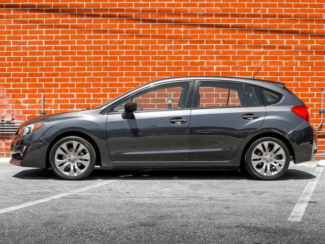 2016 Subaru Impreza 2.0i Burbank, CA 5