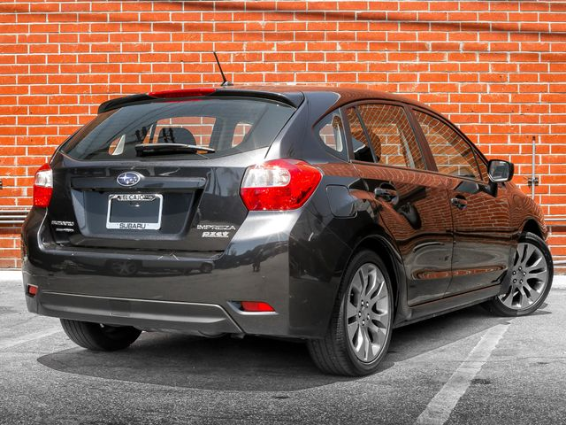 2016 Subaru Impreza 2.0i Burbank, CA 6