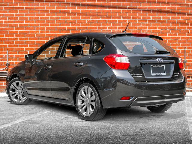 2016 Subaru Impreza 2.0i Burbank, CA 7