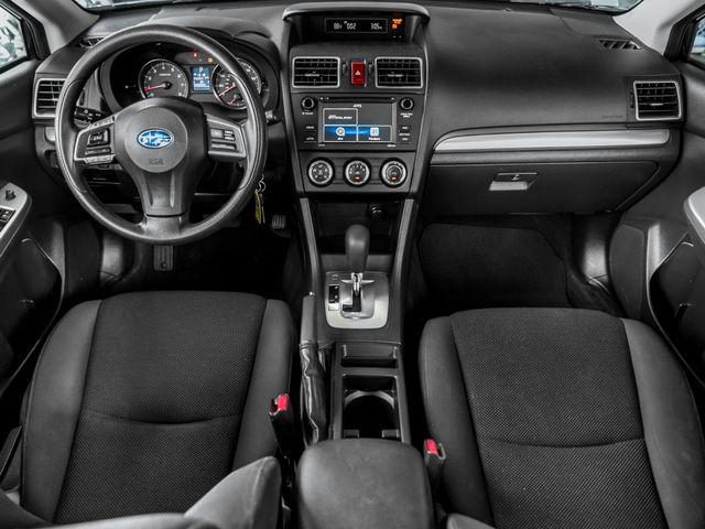 2016 Subaru Impreza 2.0i Burbank, CA 8