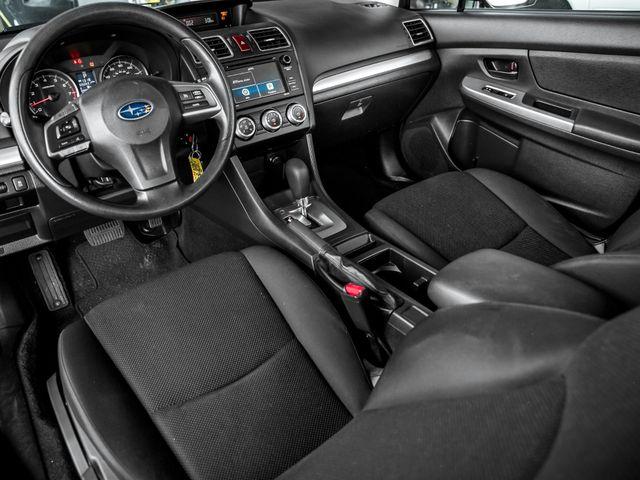 2016 Subaru Impreza 2.0i Burbank, CA 9