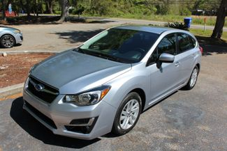 2016 Subaru Impreza 2.0i Premium in Charleston, SC 29414