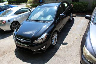 2016 Subaru Impreza Limited in Charleston, SC 29414