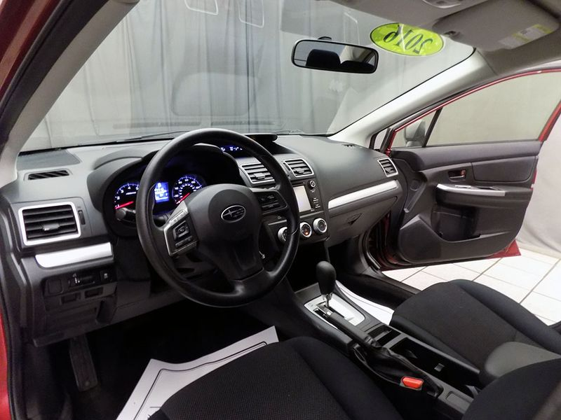 2016 Subaru Impreza   city Ohio  North Coast Auto Mall of Cleveland  in Cleveland, Ohio