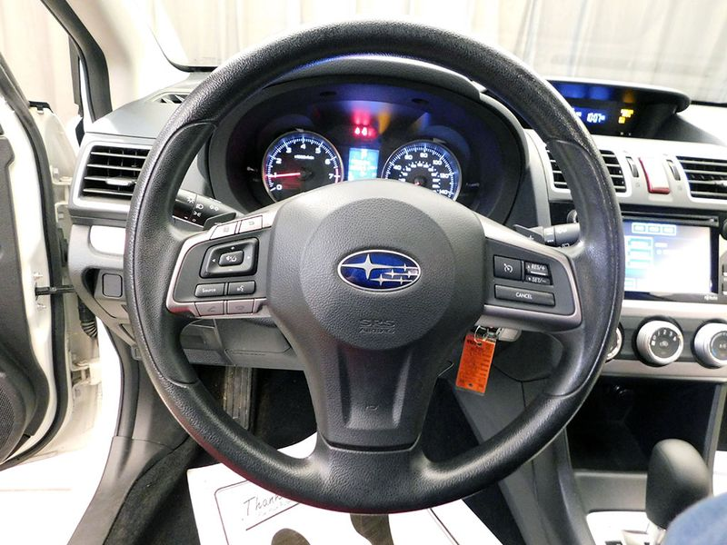 2016 Subaru Impreza 20i Premium  city Ohio  North Coast Auto Mall of Cleveland  in Cleveland, Ohio