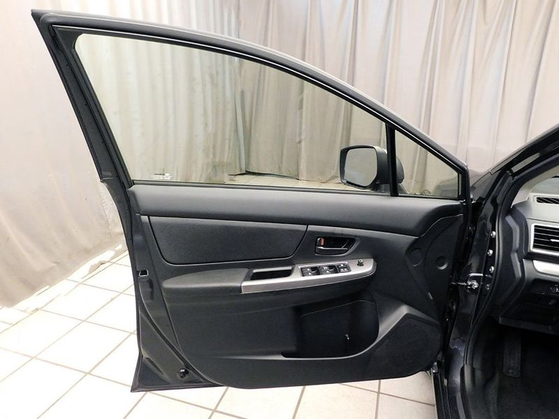 2016 Subaru Impreza 20i  city Ohio  North Coast Auto Mall of Cleveland  in Cleveland, Ohio