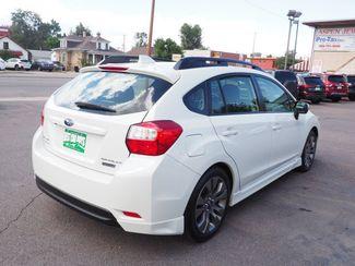 2016 Subaru Impreza 2.0i Sport Premium Englewood, CO 5