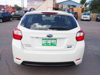 2016 Subaru Impreza 2.0i Sport Premium Englewood, CO 6