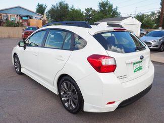 2016 Subaru Impreza 2.0i Sport Premium Englewood, CO 7