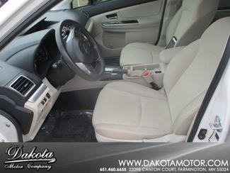 2016 Subaru Impreza Premium Farmington, MN 2