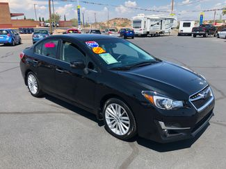 2016 Subaru Impreza Limited in Kingman Arizona, 86401
