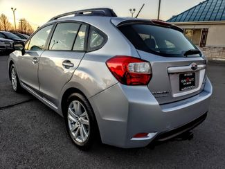2016 Subaru Impreza 2.0i Premium LINDON, UT 2