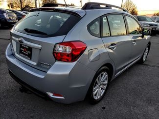 2016 Subaru Impreza 2.0i Premium LINDON, UT 5