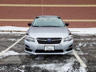 2016 Subaru Impreza 6 Month 6,000 Mile Warranty Maple Grove, Minnesota 4