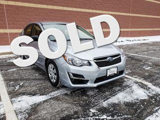 2016 Subaru Impreza 6 Month 6,000 Mile Warranty Maple Grove, Minnesota