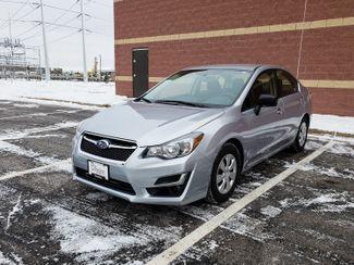 2016 Subaru Impreza 6 Month 6,000 Mile Warranty Maple Grove, Minnesota 1