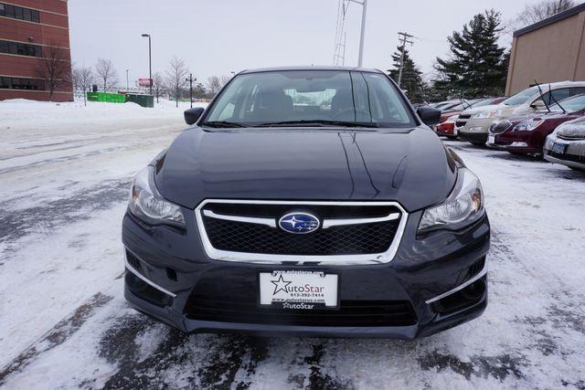 2016 Subaru Impreza 2.0i Maple Grove, Minnesota 2