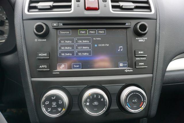 2016 Subaru Impreza 2.0i Maple Grove, Minnesota 21