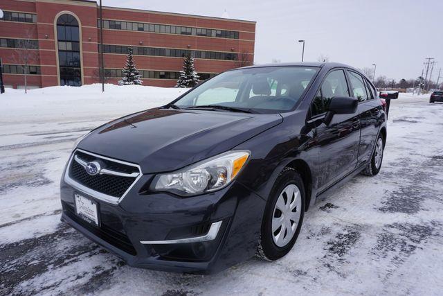2016 Subaru Impreza 2.0i Maple Grove, Minnesota 1