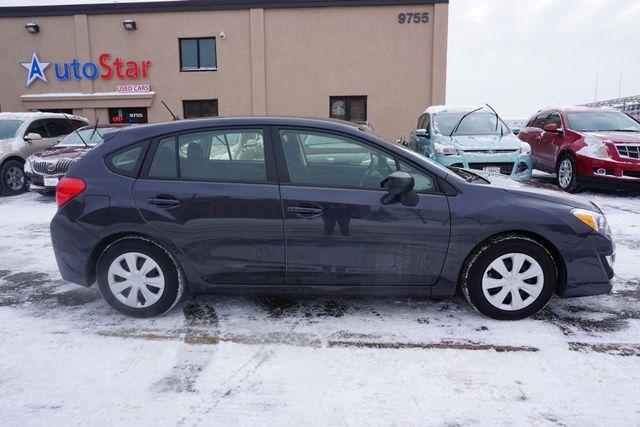 2016 Subaru Impreza 2.0i Maple Grove, Minnesota 5