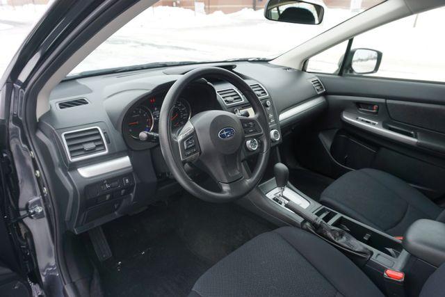 2016 Subaru Impreza 2.0i Maple Grove, Minnesota 8