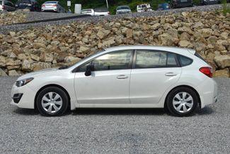 2016 Subaru Impreza 2.0i Naugatuck, Connecticut 1