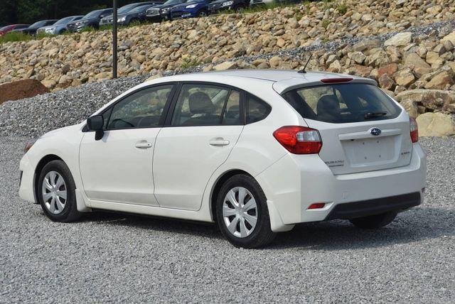 2016 Subaru Impreza 2.0i Naugatuck, Connecticut 2