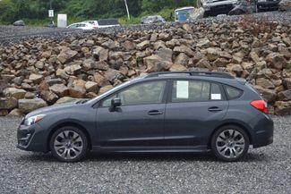 2016 Subaru Impreza 2.0i Sport Premium Naugatuck, Connecticut 1