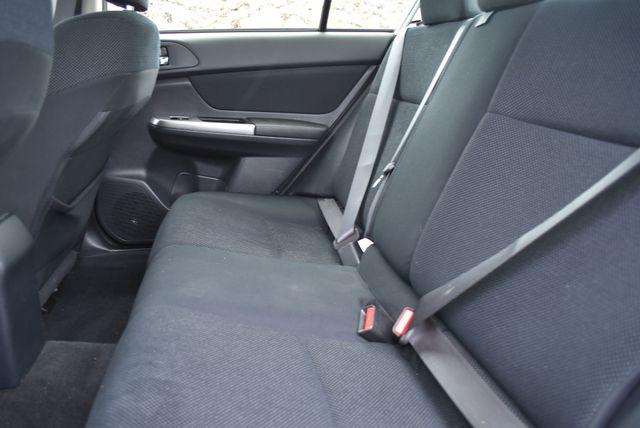 2016 Subaru Impreza Premium Naugatuck, Connecticut 2
