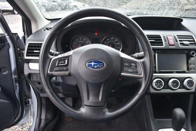 2016 Subaru Impreza Premium Naugatuck, Connecticut 7