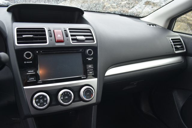 2016 Subaru Impreza Premium Naugatuck, Connecticut 8