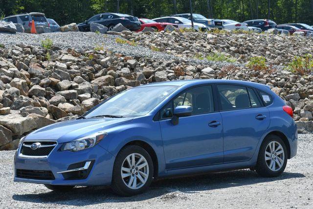 2016 Subaru Impreza 2.0i Premium Naugatuck, Connecticut