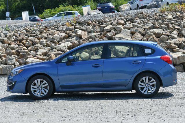 2016 Subaru Impreza 2.0i Premium Naugatuck, Connecticut 1