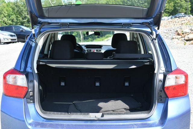 2016 Subaru Impreza 2.0i Premium Naugatuck, Connecticut 12