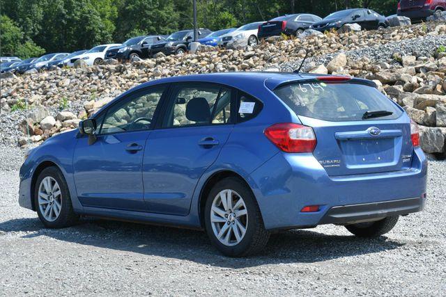 2016 Subaru Impreza 2.0i Premium Naugatuck, Connecticut 2