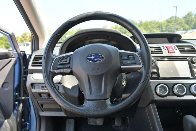 2016 Subaru Impreza 2.0i Premium Naugatuck, Connecticut 20