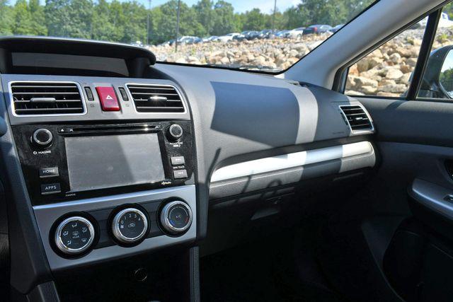 2016 Subaru Impreza 2.0i Premium Naugatuck, Connecticut 21