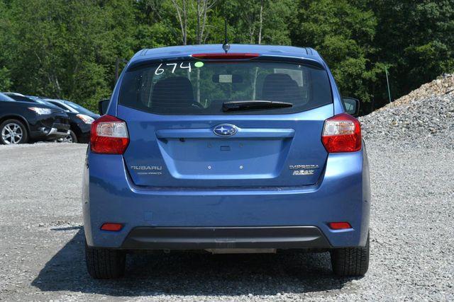 2016 Subaru Impreza 2.0i Premium Naugatuck, Connecticut 3