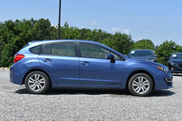 2016 Subaru Impreza 2.0i Premium Naugatuck, Connecticut 5