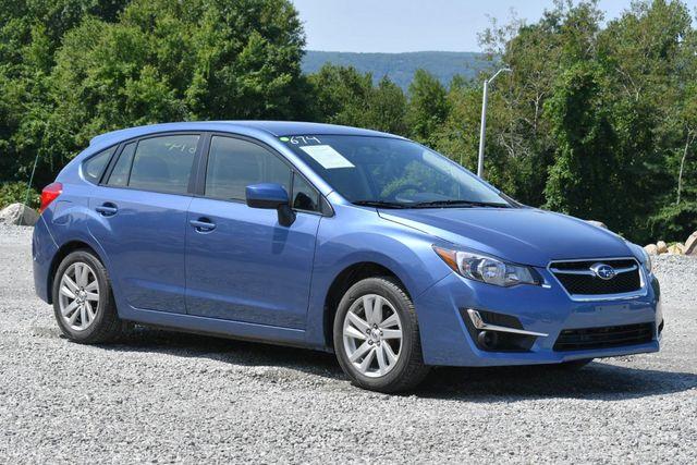2016 Subaru Impreza 2.0i Premium Naugatuck, Connecticut 6