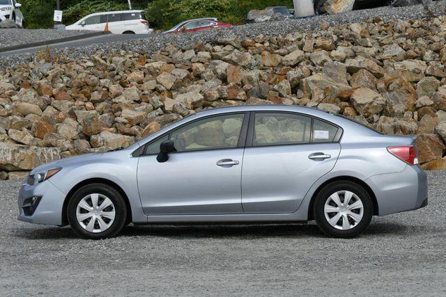 2016 Subaru Impreza Naugatuck, Connecticut 1